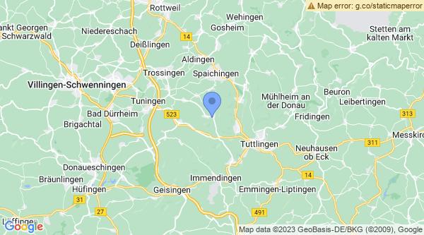 78606 Seitingen-Oberflacht
