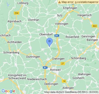 78736 Epfendorf