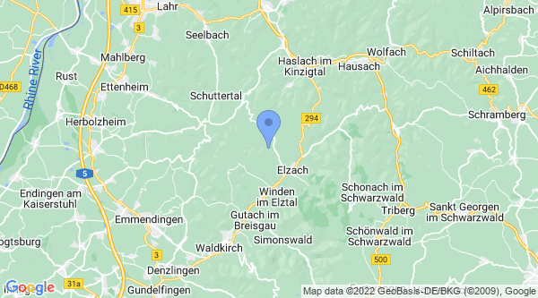 79215 Biederbach