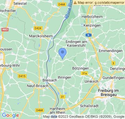 79235 Vogtsburg im Kaiserstuhl