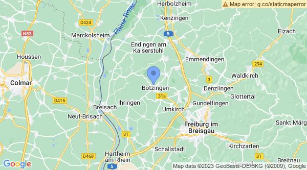 79268 Bötzingen