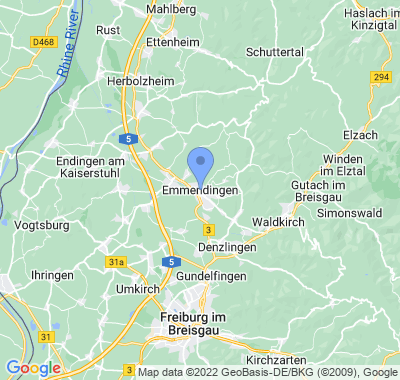 79312 Emmendingen
