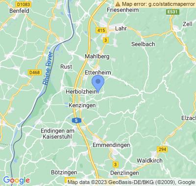 79336 Herbolzheim