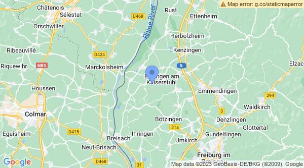 79346 Endingen am Kaiserstuhl