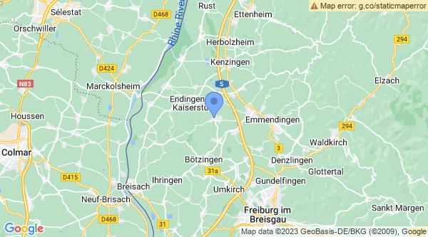 79353 Bahlingen am Kaiserstuhl