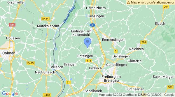 79356 Eichstetten am Kaiserstuhl