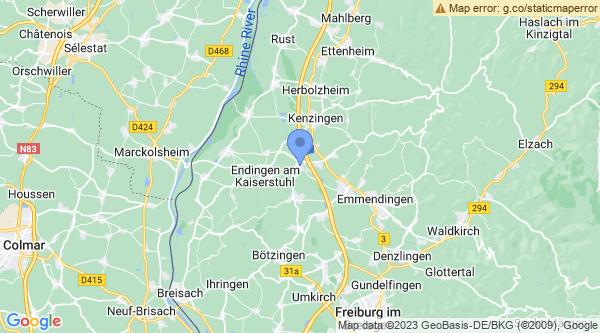 79359 Riegel am Kaiserstuhl