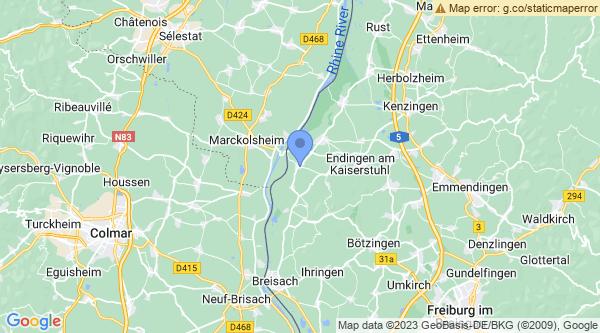 79361 Sasbach am Kaiserstuhl