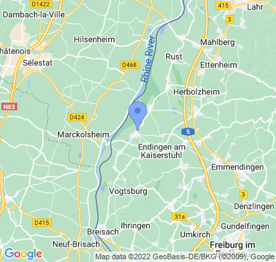 79369 Wyhl am Kaiserstuhl
