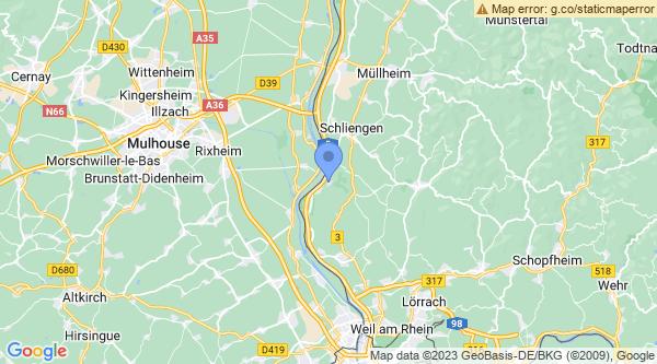 79415 Bad Bellingen