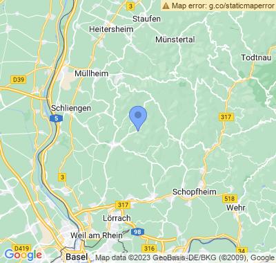 79429 Malsburg-Marzell
