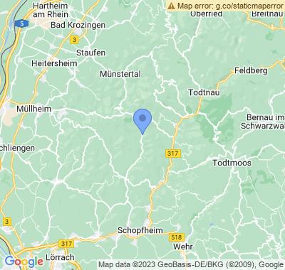 79683 Bürchau