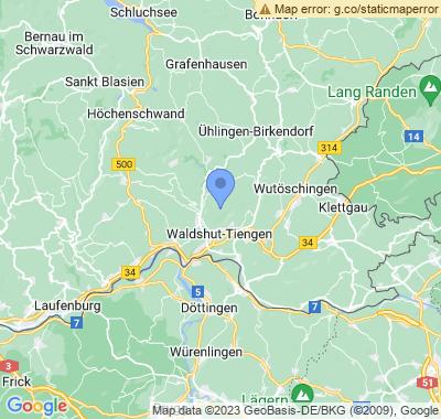 79761 Waldshut-Tiengen