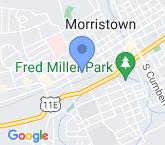 804 W Main Street, , Morristown, Tennessee 37814