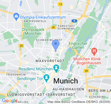 80801 München