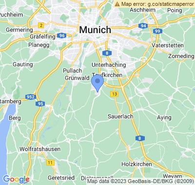 82032 Deisenhofen bei München
