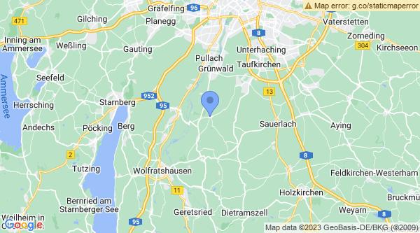 82064 Straßlach-Dingharting