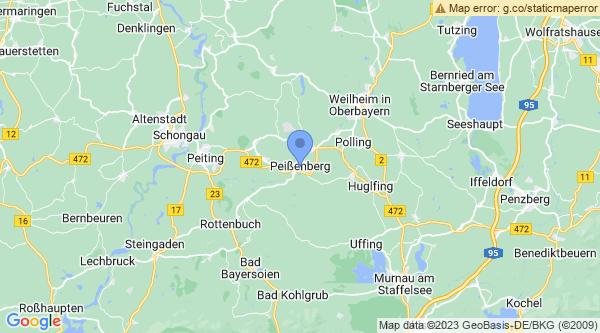 82380 Peißenberg