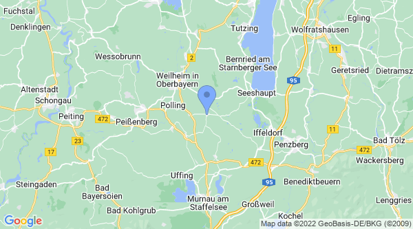 82390 Eberfing