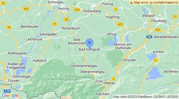 82433 Bad Kohlgrub