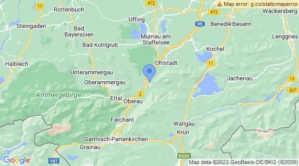82438 Eschenlohe