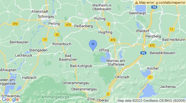 82449 Uffing am Staffelsee