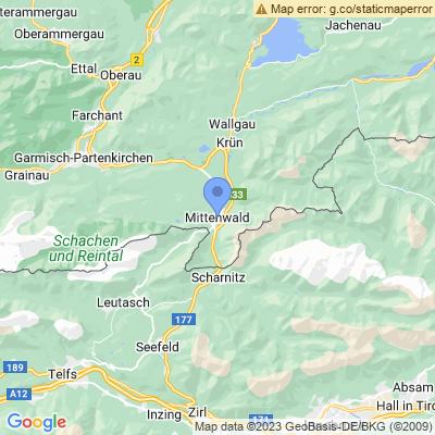 82481 Mittenwald