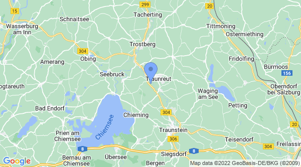83301 Traunreut