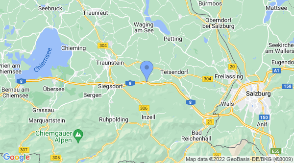 83364 Graben bei Neukirchen am Teisenberg
