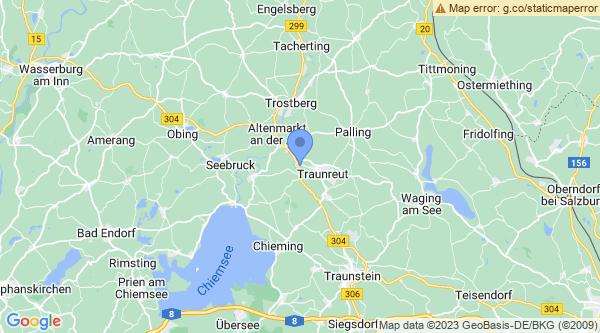 83368 Anning bei Sankt Georgen, Chiemgau