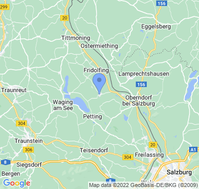 83417 Kirchanschöring
