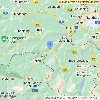 83458 Schneizlreuth