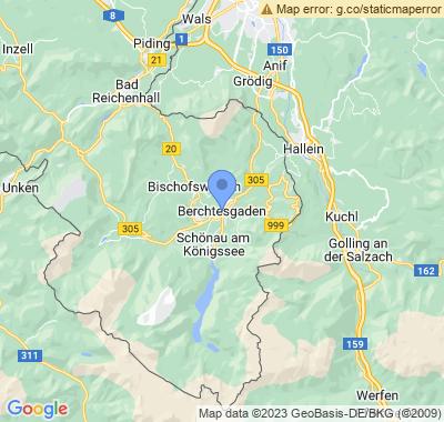 83471 Berchtesgaden