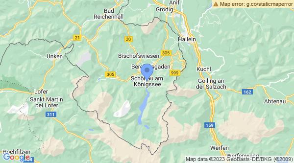 83471 Schönau am Königssee
