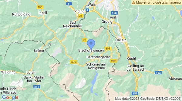 83483 Bischofswiesen