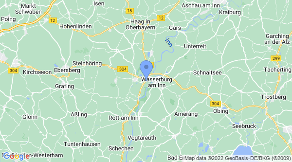 83512 Wasserburg am Inn