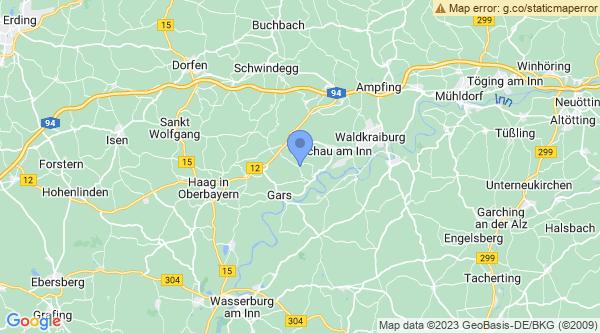 83546 Biburg, Gemeinde Gars am Inn