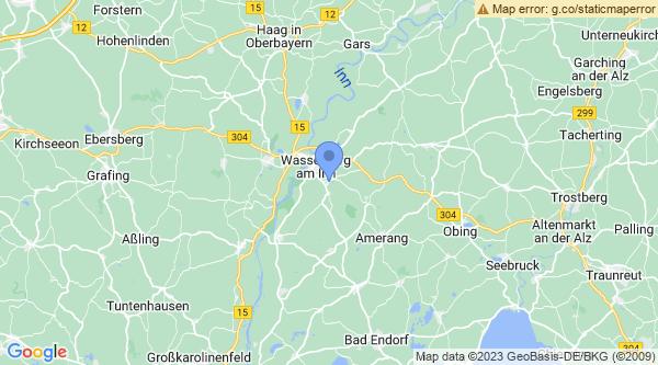 83549 Eiselfing