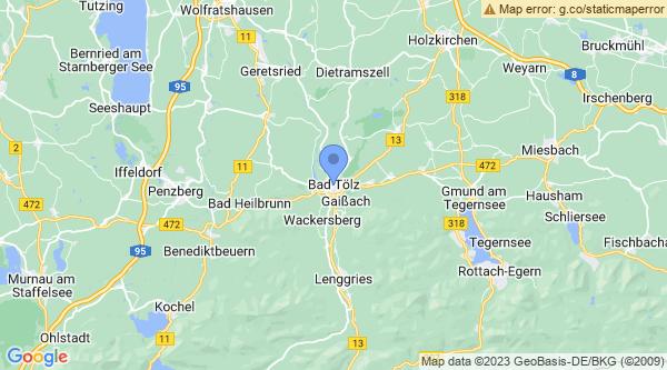 83646 Bad Tölz