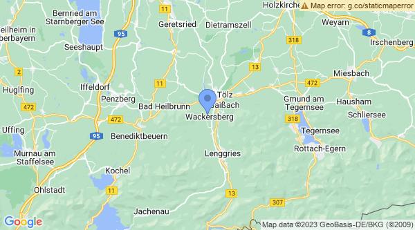 83646 Wackersberg