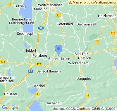 83670 Bad Heilbrunn