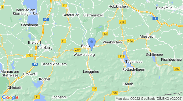 83674 Gaißach