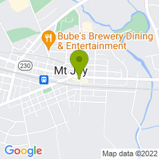 Staticmap?center=84+E.+Main+Street%0D%0AMount+Joy%2C+PA++17552&zoom=14&size=230x230&key=AIzaSyAeTspGNxF9omrAnDm7RMuAOzLtrgwleEY&markers=color:green|84+E.+Main+Street%0D%0AMount+Joy%2C+PA++17552&sensor=false