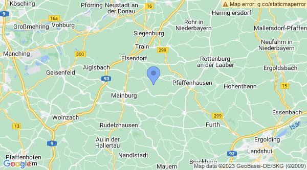 84091 Attenhofen