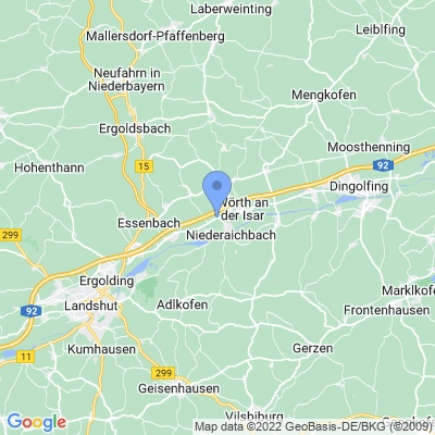 84100 Niederaichbach