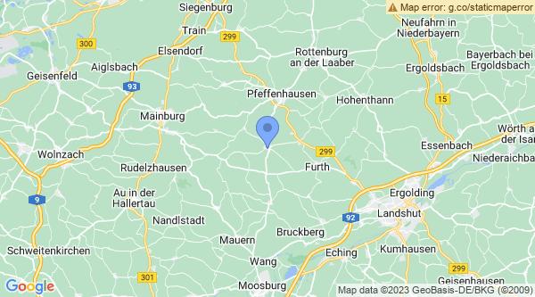 84101 Obersüßbach