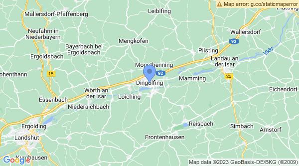 84130 Dingolfing