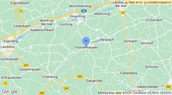 84160 Frontenhausen