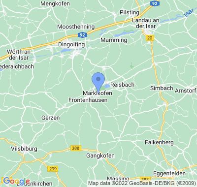 84163 Marklkofen