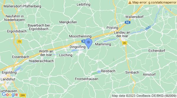 84177 Gottfrieding
